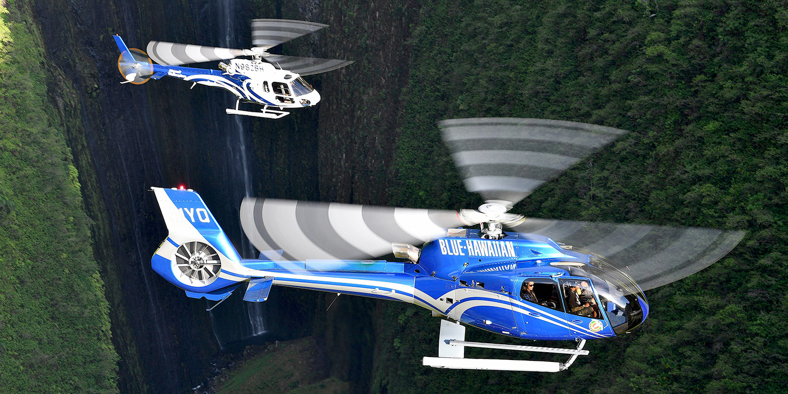 Power Play: Will electric motors propel the next generation of helicopters?