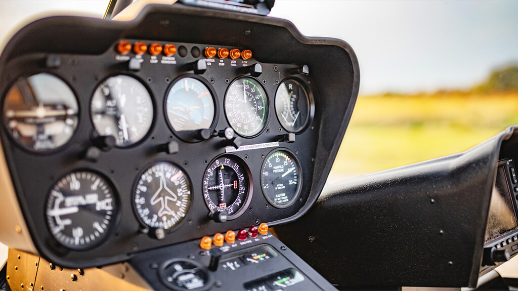 Understanding Your Aircraft Systems
