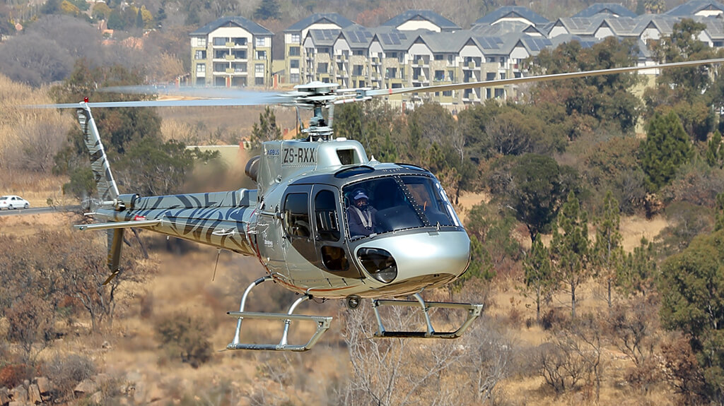 From One Extreme to Another: Ultimate Heli (Pty) Ltd
