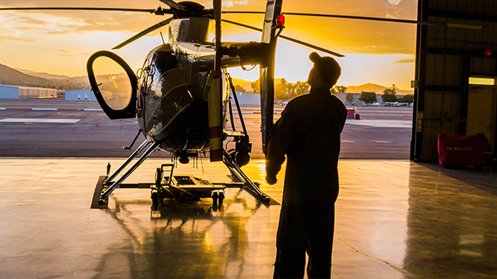 What changes have you made since experiencing—or narrowly avoiding— an aviation accident?