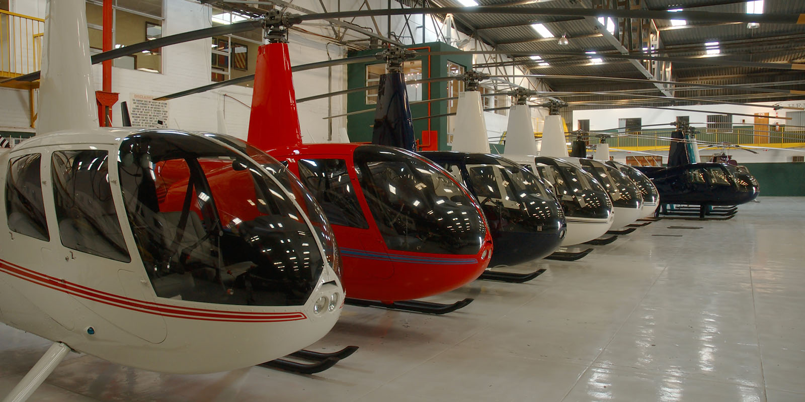 Insuring Your Aviation Business