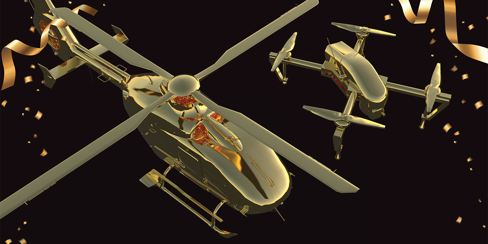 HAI Salutes Excellence in Vertical Lift