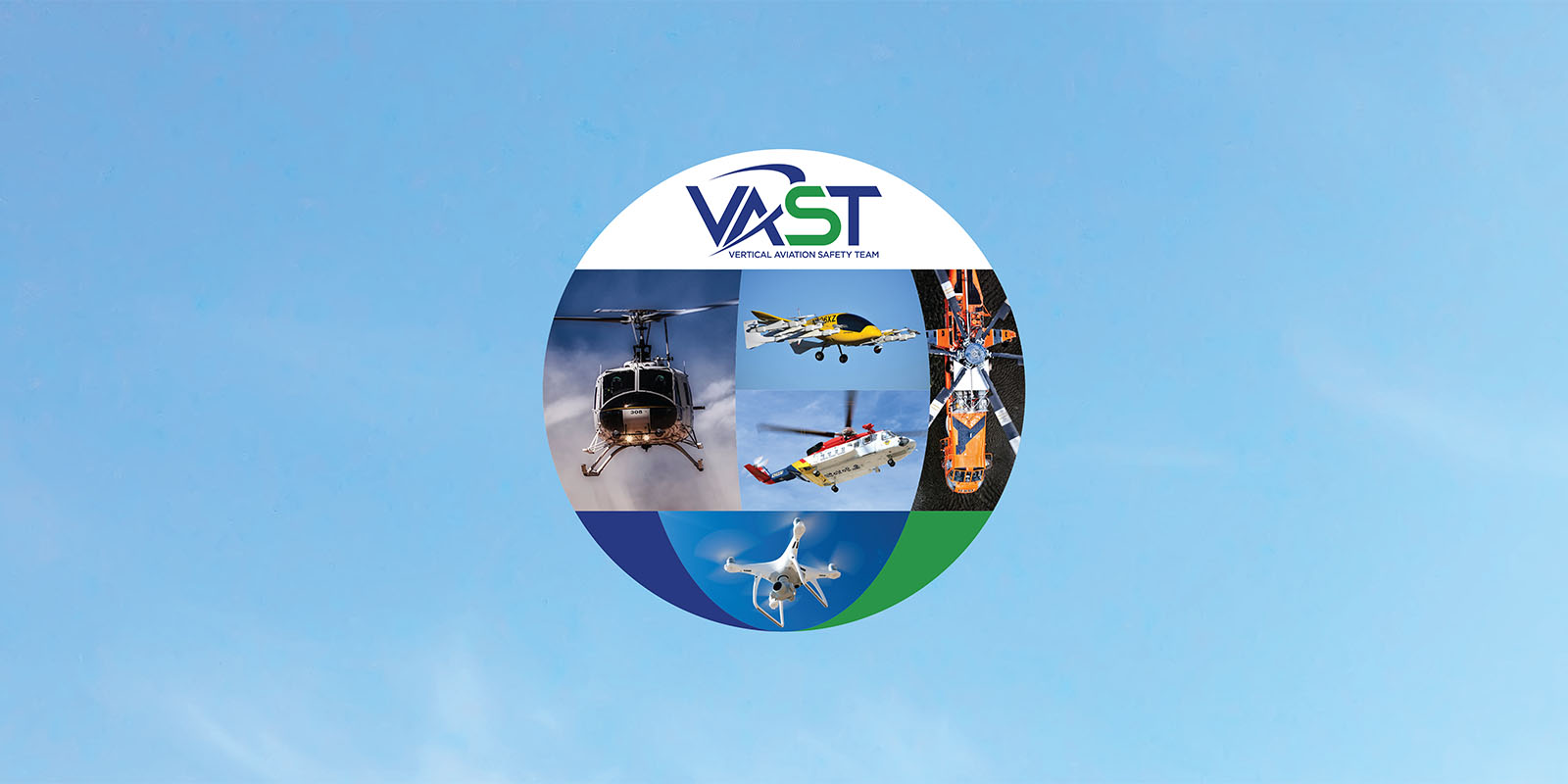 Refocused Industry Safety Program Includes All Vertical Aviation Aircraft