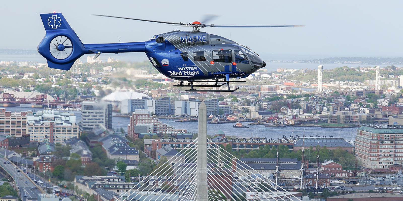 5G Interference: A Helicopter Air Ambulance Perspective