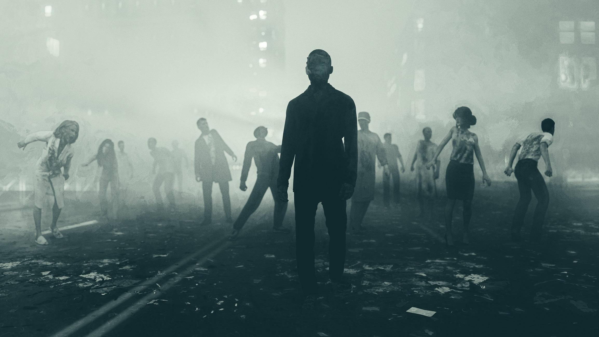Spotlight on Safety: Don't Be a Zombie