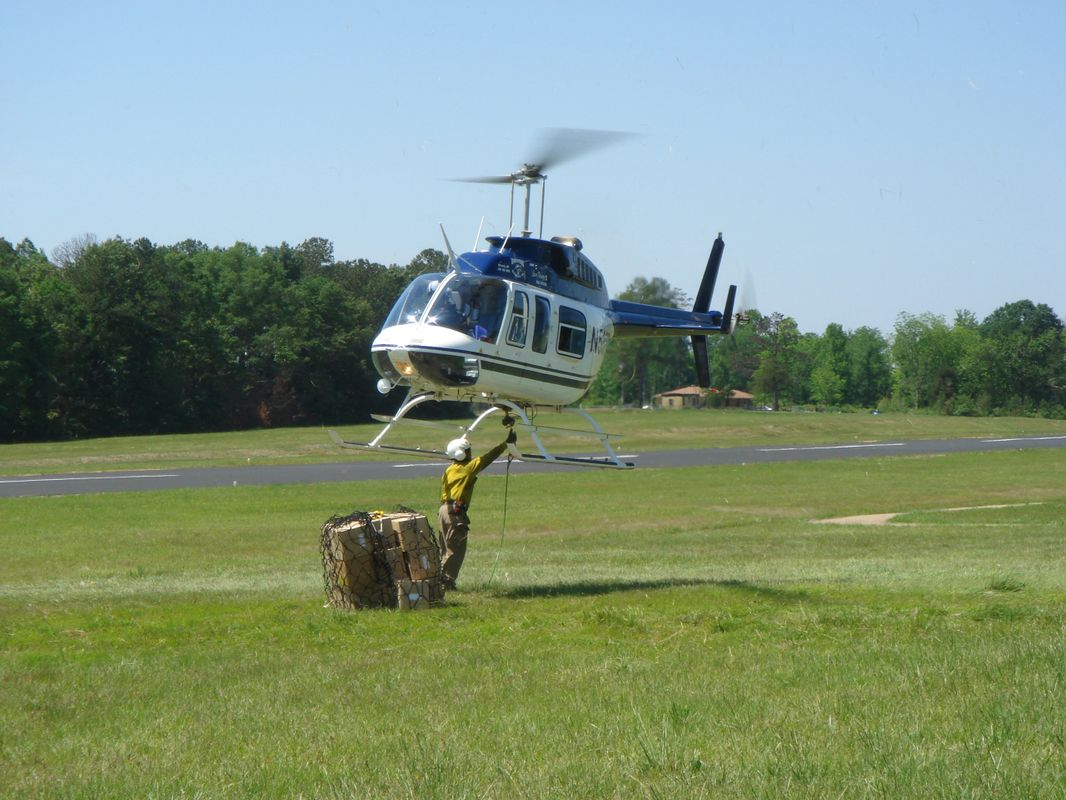 HAI Member Spotlight: Homestead Helicopters, Montana, USA